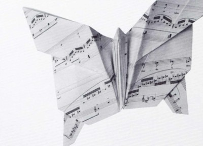 Debussy: Les Papillons