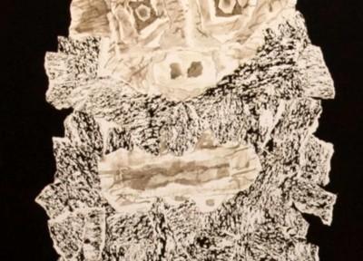 Dubuffet Drawings, 1935–1962